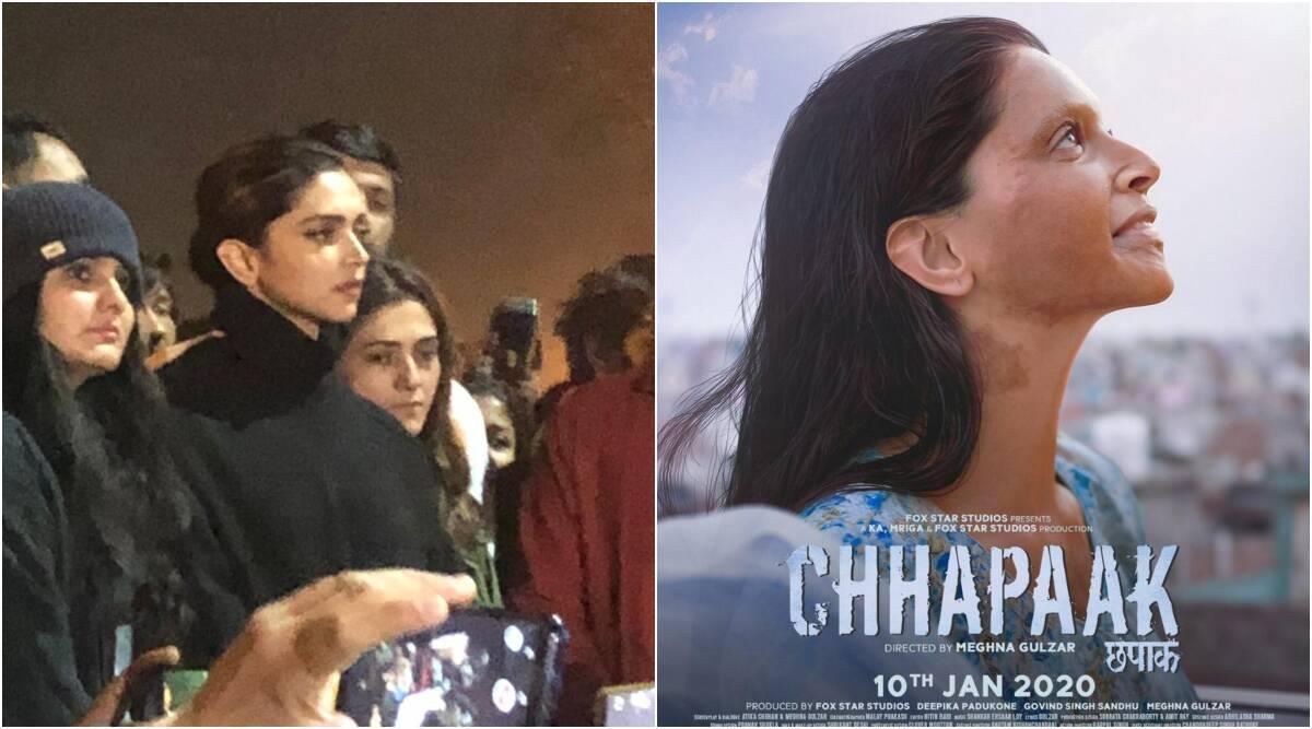 दिल्ली हाईकोर्ट ने वकील अपर्णा भट्ट को श्रेय दिए बिना फिल्म छपाक के स्क्रीनिंग पर 15 जनवरी से लगाई रोक