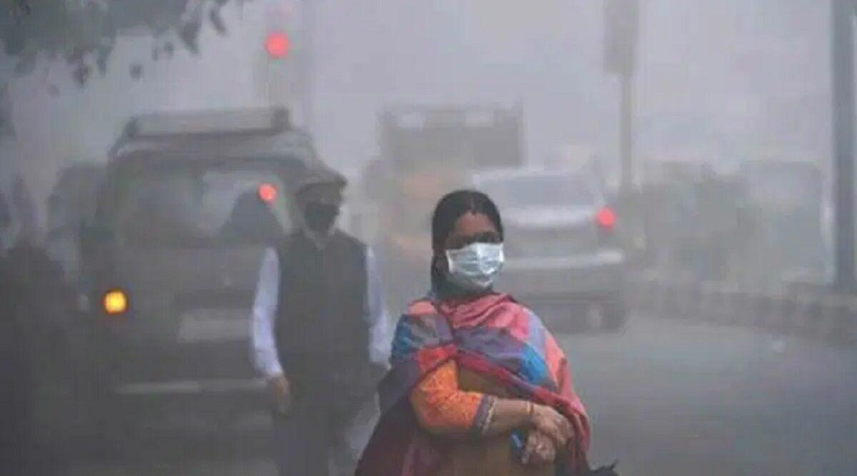 झारखंड का झरिया सबसे प्रदूषित शहर, दिल्ली में प्रदूषण में मामूली कमी: रिपोर्ट