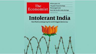 पीएम मोदी ने दुनिया के सबसे बड़े लोकतंत्र में विभाजन को बढ़ावा दिया: द इकोनॉमिस्ट