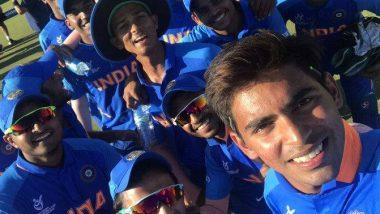 U19 World Cup 2020: आस्ट्रेलिया को हराकर भारत सेमीफाइनल में पहुंचा