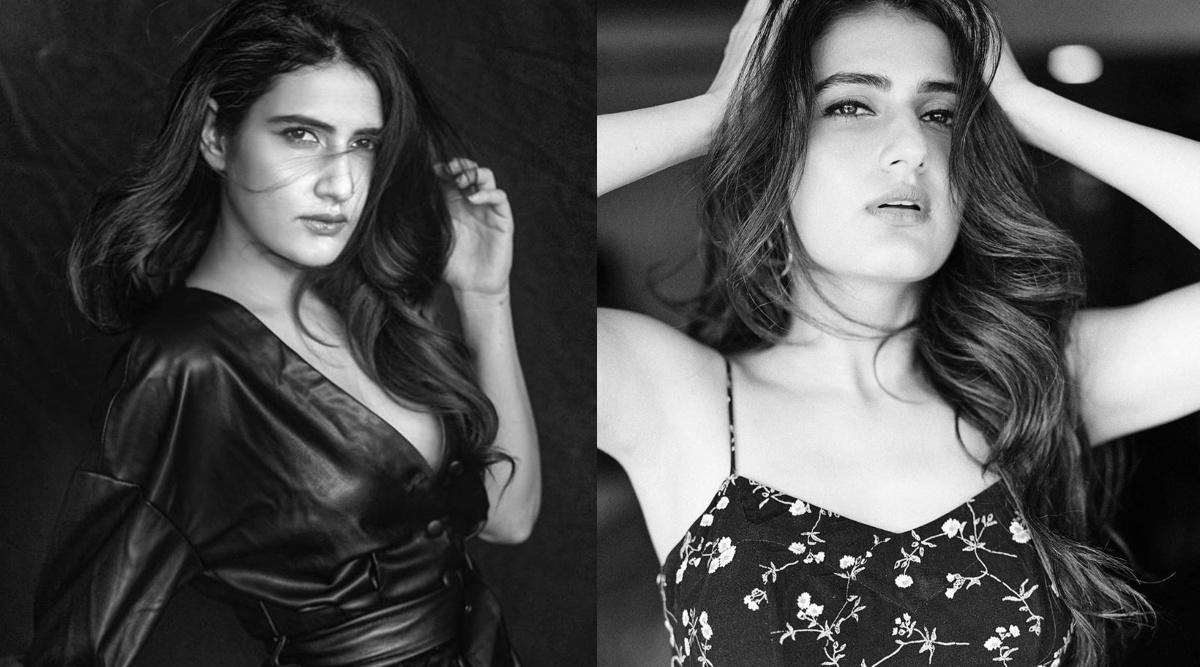 Happy Birthday Fatima Sana Shaikh: अपनी Hot अदाओं से किसी को भी दीवाना बना सकती हैं ये दंगल गर्ल, देखिए 7 Glamorous Photo