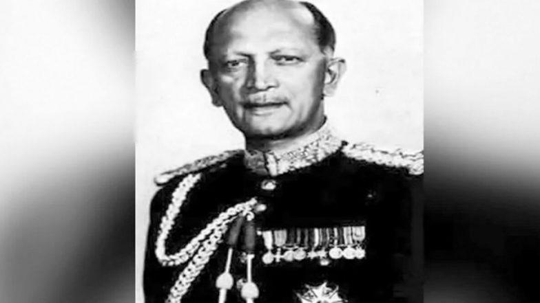 Field Marshal KM Cariappa Jayanti 2020: फील्ड मार्शल केएम करियप्पा की 121वीं जयंती आज, जानें भारतीय सेना के पहले कमांडर-इन-चीफ से जुड़े रोचक तथ्य