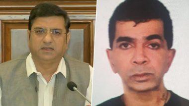 मुंबई पुलिस को मिली बड़ी कामयाबी, डॉन दाऊद इब्राहिम का करीबी एजाज लकड़ावाला पटना से गिरफ्तार