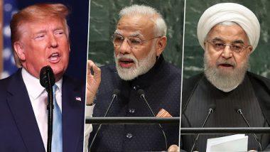 अमेरिका और ईरान के बीच उपजे भीषण तनाव का भारत पर पड़ेगा नकारात्मक प्रभाव?