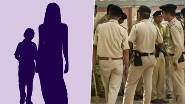 गुजरात: 14 वर्षीय छात्र के साथ भागी टीचर, गांधीनगर पुलिस पकड़ने में जुटी