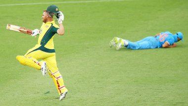 Live Cricket Streaming and Score India vs Australia 3rd ODI Match: भारत बनाम ऑस्ट्रेलिया 2020 के तीसरे वनडे मैच को आप Star Sports पर देख सकते हैं लाइव