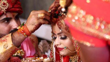 Vivah Muhurat In Year 2020: साल 2020 में कब-कब बन रहे हैं विवाह के योग, देखें जनवरी से लेकर दिसंबर महीने तक के सभी शुभ मुहूर्त