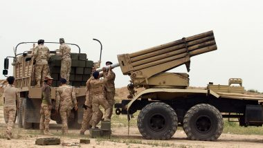 Iran Attacks: ईरान ने अमेरिकी सैन्य बेस पर हमले में 80 सैनिकों को मारने का किया दावा, ट्रंप प्रशासन ने किया खारिज