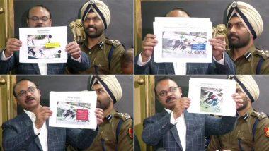 JNU हिंसा पर एक्शन मोड में दिल्ली पुलिस,नकाबपोश छात्रों से करेगी  पूछताछ, खुल सकते है बड़े राज़
