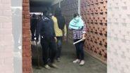 JNU हिंसा: दिल्ली पुलिस ने जेएनयू विश्वविद्यालय सर्वर रूम के सभी रिकॉर्ड जब्त कर फॉरेंसिक में जांच के लिए भेजा
