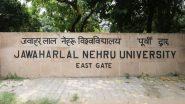 JNU फीस विवाद: दिल्ली हाईकोर्ट पहुंचा मामला, जेएनयूएसयू बोला 'छात्रों ने डर कर भरी बढ़ी हुई फीस'
