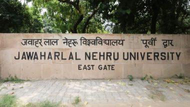 जवाहरलाल नेहरू विश्वविद्यालय में कोरोना वायरस का पहला मामला