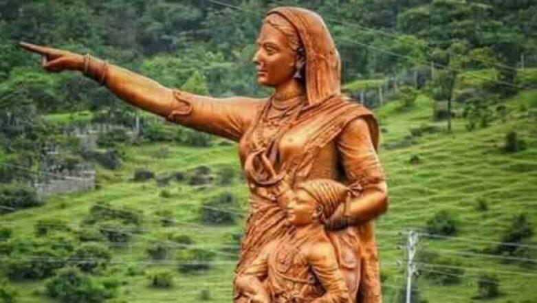 Rajmata Jijabai Jayanti 2020: राजमाता जीजाबाई की 422वीं जयंती 12 जनवरी को, जानें एक ऐसी वीरांगना की गाथा जिसने हर दुख सहकर शिवाजी को बनाया 'छत्रपति'