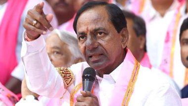 Telangana Municipal Elections 2020: तेलंगाना में शहरी निकाय चुनावों के लिए मतदान जारी, CM केसीआर की साख दांव पर