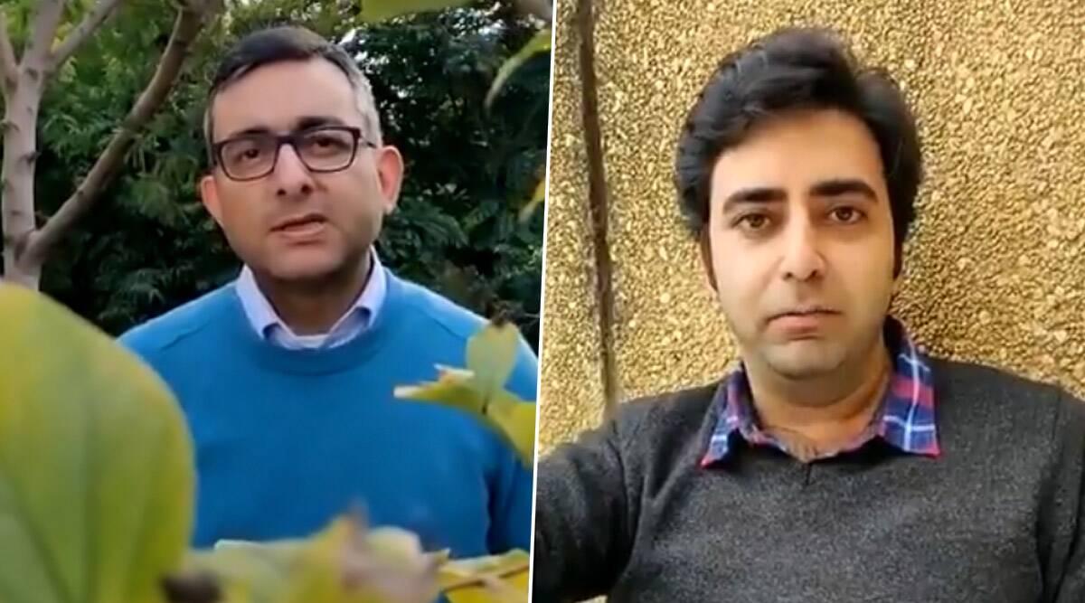 फिल्म 'शिकारा' के डायलॉग 'हम आएंगे अपने वतन' के जरिए कश्मीरी पंडितों ने ली घर लौटने की शपथ, देखें वीडियो