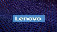 Lenovo: लेनोवो ने वैश्विक पीसी बाजार का नेतृत्व किया, दूसरे स्थान पर रही एचपी