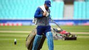RR vs CSK IPL 2020: मैच हारने के बाद इनपर फूटा कप्तान धोनी का गुस्सा