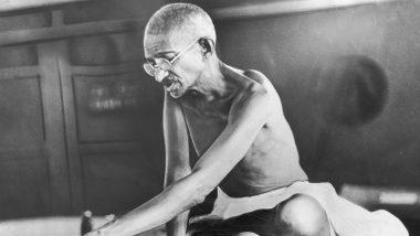 Mahatma Gandhi 72nd Death Anniversary: सफर मोहनदास करमचंद गांधी से 'महात्मा' बनने तक का