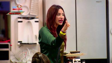Bigg Boss 13 Ep 82 Sneak Peek 04   22 Jan 2020: Rashami ने  Mahira को कहा 'गले का जबरदस्ती का फंदा'