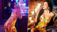 भोजपुरी स्टार मोनालिसा ने सेक्सी अंदाज से फैंस के दिल में मचाई खलबली, देखें Hot Photos