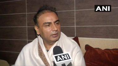 AAP विधायक एनडी शर्मा ने सीएम केजरीवाल और मनीष सिसोदिया पर 21 करोड़ में टिकट बेचने का लगाया आरोप, बतौर निर्दलीय चुनाव लड़ने का किया ऐलान