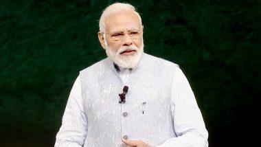 कोरोना वायरस से जंग: प्रधानमंत्री नरेंद्र मोदी ने की ऑस्ट्रेलिया के PM से फोन पर चर्चा