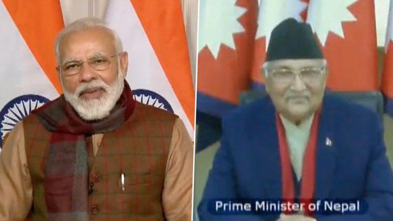 भारत और नेपाल के बीच व्यापार करना हुआ आसान, मोदी सरकार ने दी ये सौगात