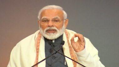 कोलकाता: प्रधानमंत्री मोदी पश्चिम बंगाल की दो दिवसीय यात्रा पर, ममता बनर्जी से करेंगे मुलाकात