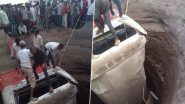 महाराष्ट्र के नासिक में बस और ऑटो रिक्शा में भिड़ंत, मरने वालों की संख्या 20 पहुंची