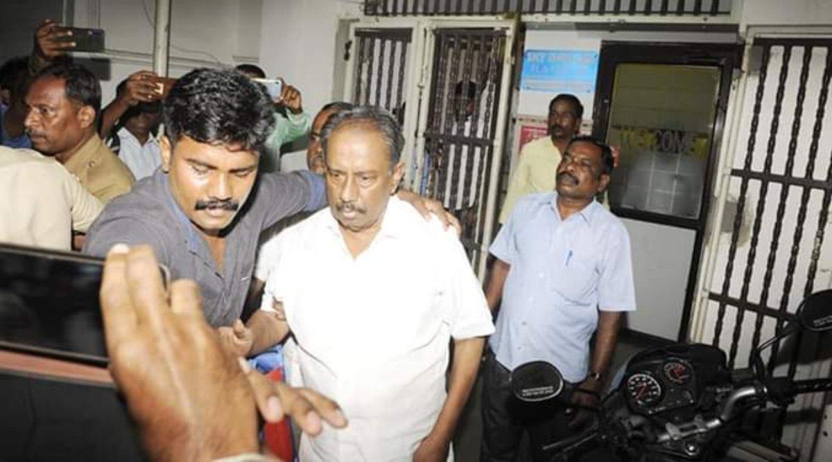 तमिलनाडु: तमिल लेखक नेल्लई कन्नन गिरफ्तार, CAA के खिलाफ विरोध प्रदर्शन के दौरान भड़काऊ भाषण देने पर दर्ज हुई थी FIR