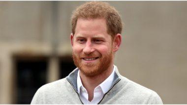 इंग्लैंड के प्रिंस हैरी ने कहा- शाही परिवार से अलग होने के अलावा मेरे पास कोई विकल्प नहीं था