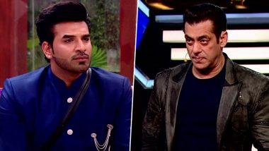 Bigg Boss 13 Weekend Ka Vaar Updates | 18 Jan 2020: Salman Khan ने Paras Chhabra से कहा तू बाहर मिल