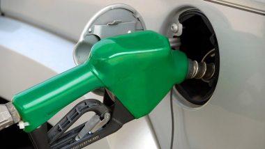 Petrol and Diesel Price: 3 सप्ताह बाद पेट्रोल और डीजल की महंगाई पर लगा ब्रेक, जानें अपने प्रमुख शहरों के दाम