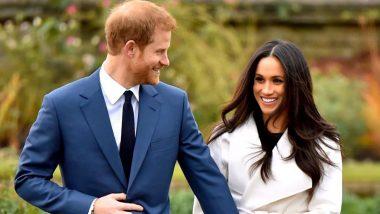 ब्रिटेन के प्रिंस हैरी ने शाही विरासत छोड़ने का किया ऐलान, बोले बनूंगा 'आत्मनिर्भर'