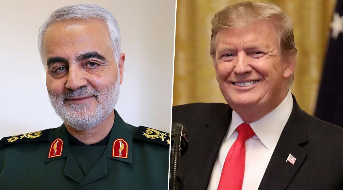 अमेरिका-ईरान के बीच तनाव,  पाकिस्तान पर  पड़ सकता है बुरा असर