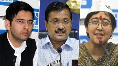 दिल्ली विधानसभा चुनाव 2020: आम आदमी पार्टी ने इलेक्शन जीतने के लिए बनाई अलग रणनीति, इन दिग्गजों को देगी टिकट, बीजेपी से है मुकाबला