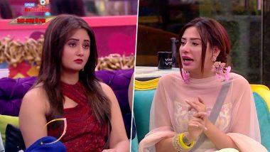 Bigg Boss 13 Weekend Ka Vaar Sneak Peek 01 | 19 Jan 2019: Rashami और Mahira के बीच हुई जमकर कहासुनी
