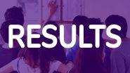 CGSOS 10th, 12th Result 2020: छत्तीसगढ़ ओपन स्कूल परीक्षा के 10वीं और 12वीं  के परिणाम घोषित,  ऑफिशियल वेबसाइट cgsos.co.in करें नतीजे चेक