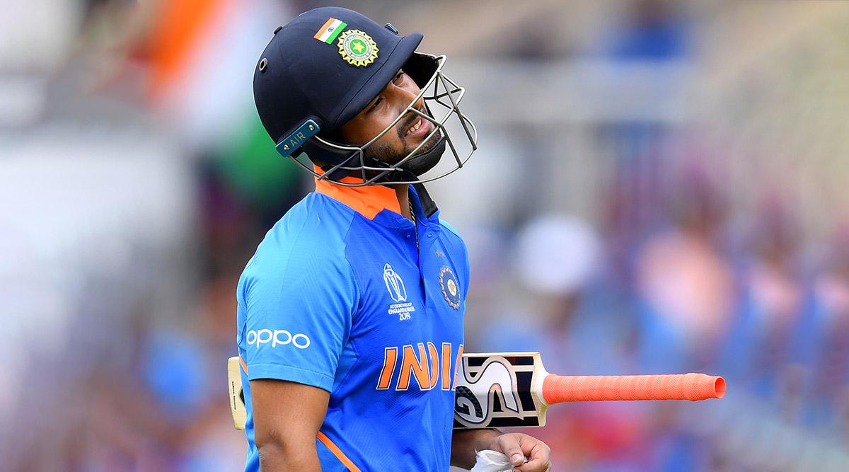 Ind vs Aus 1st ODI 2020: वानखेड़े में ऋषभ पंत की जगह लोकेश राहुल कर रहे हैं विकेटकीपिंग, जानें क्या है वजह
