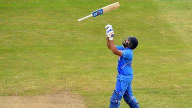 Ind vs Aus 2nd ODI 2020: महज चार रन से यह बड़ा रिकॉर्ड बनाने से चुके रोहित शर्मा, एडम जाम्पा ने किया शिकार