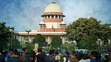 निर्भया गैंगरेप केस: विनय शर्मा को सुप्रीम कोर्ट से बड़ा झटका, राष्ट्रपति के फैसले को चुनौती देने वाली याचिका खारिज