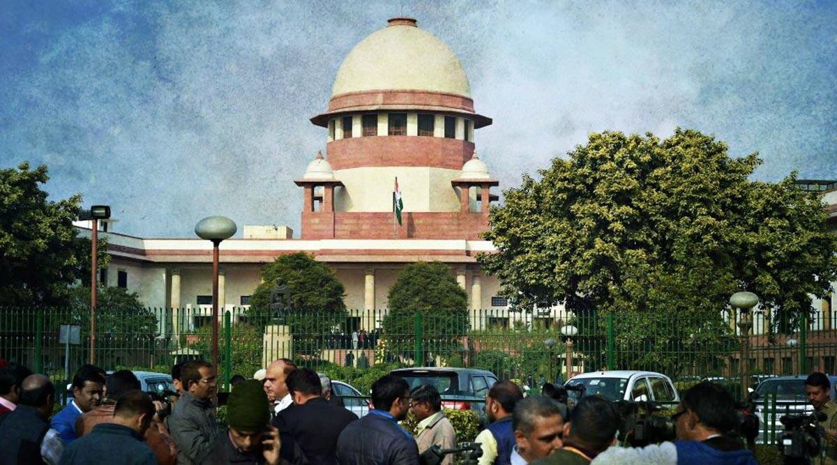 सुप्रीम कोर्ट ने जारी किया जम्मू-कश्मीर प्रशासन को नोटिस, बहन सारा अब्दुल्ला पायलट ने दायर की है याचिका