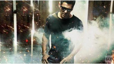 कोरोना वायरस का कहर: सलमान खान की फिल्म 'राधे' ईद पर नहीं होगी रिलीज? भाईजान ले सकते हैं ये बड़ा फैसला !
