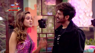 Bigg Boss 13 Weekend Ka Vaar Sneak Peek 02 | 19 Jan 2020: Kartik Aaryan ने की Shehnaaz की नकल
