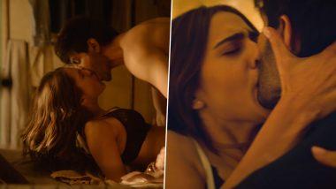 Love Aaj Kal Trailer: सारा अली खान और कार्तिक आर्यन ने जमकर दिए किसिंग सीन्स, फिल्म से ज्यादा दोनों के Bold केमिस्ट्री की चर्चा