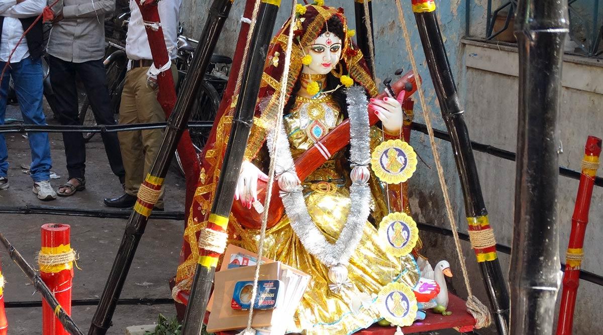 Vasant Panchami 2020: ज्ञान की देवी मां सरस्वती के संदर्भ में 9 चमत्कारिक तथ्य, जिन्हें जानकर आप भी रह जाएंगे दंग