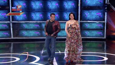 Bigg Boss 13 Weekend Ka Vaar Sneak Peek   5 Jan 2020: Salman ने Kangana के साथ लिया Panga