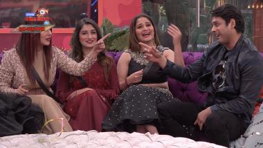 Bigg Boss 13 Weekend Ka Vaar Sneak Peek 05 5 Jan 2020: Salman ने ली Shehnaaz की चुटकी