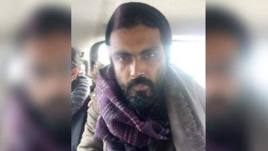 देशद्रोह का मामला: शरजील इमाम 5 दिन के पुलिस रिमांड पर, जामिया मिलिया हिंसा में भी संदिग्ध भूमिका