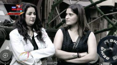 Bigg Boss 13 Ep 81 Sneak Peek 02   22 Jan 2020: Arti Singh - Shehnaaz Gill में हुई जबरदस्त लड़ाई
